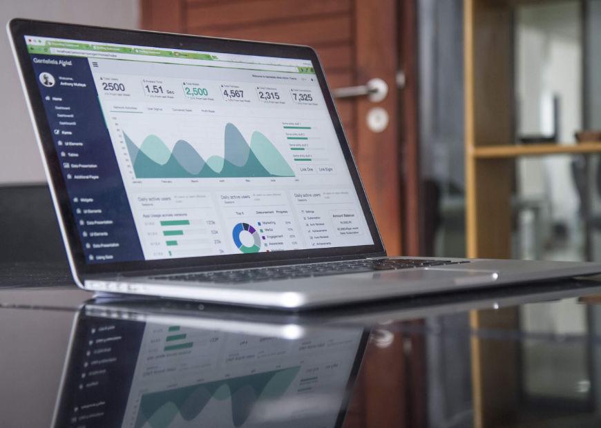 Définition du webmarketing et ses différents types